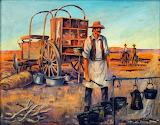 pioneer cook