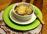 Sopa Gratinada - Gratin Soup