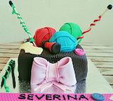 Severina's cake