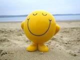 Smiley-bonheur