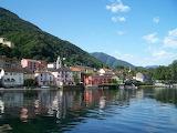 Italia Lago Maggiore