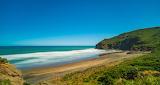 Neuseeland, Bethells Beach