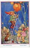 """Fairy Tales"" tumblr wishingwellfairytales ""The Lamplighter"" ""Do"