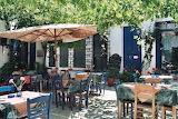 Taverna,Naxos,Greece