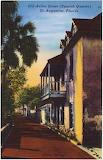Ximinez Fatio House
