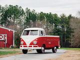 1961 Volkswagen Pickup