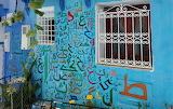 Strolling in Tangier