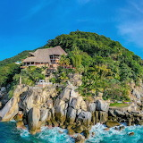Le Kliff restaurant - Puerto Vallarta