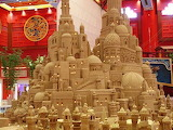 #Sand Castle Lights