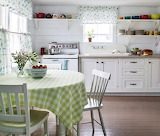 Sweet & Simple Kitchen