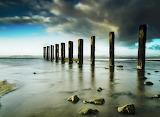 Stevenson Beach - Scotland