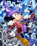 O.celebrate the mouse