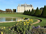 Chateau Sceaux - France