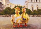 Travel ducks