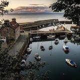 Dysart Harbour, Fife