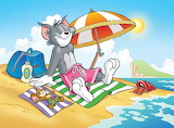 Tom and Jerry @ reddit.com...