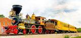 The Lincoln Train