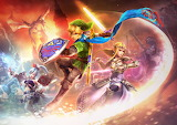 Legend of Zelda - Hyrule Warriors