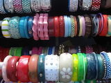 #Colorful Bracelets