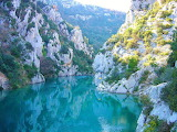 Georges Du Verdon - Deep River Canyon France