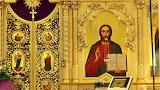 Jesus, interior, Church, temple, icon