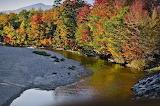 USA New-Hampshire Landschap