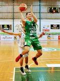 Basquet player