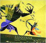 Divine Loophole, Ramayana 1 Illustrator Sanjay Patel
