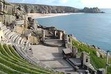 amphitheatre....................................x