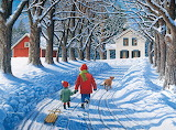A Time to Share~ John Sloane
