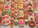 Sweet Treats Cookies