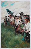 The Nation Makers (Howard Pyle)