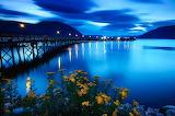 Canada Blue...