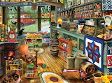 Country Store~ TomWood