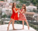 Dancing In Italy