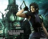 FF Crisis Core