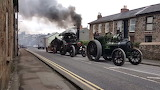 Heading to Trevithick Day