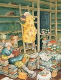 Riordinando i libri