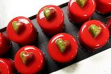 Sant Jordi's Cake - Pastís de Sant Jordi