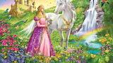 Fantasty princess