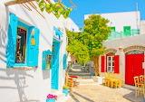 Colourful Places @ placeaholic.com...