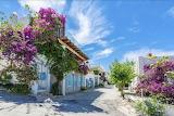 Tureckie miasteczko