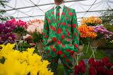 Flower show, Chelsea