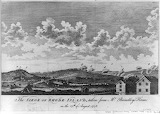 Then; Historic Siege of Rhode Island 1778