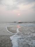 dawn beach