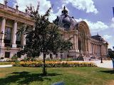 Le petit palais-paris