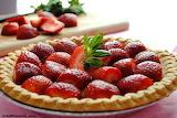 Big dessert for Meiki. Ten of these ;)