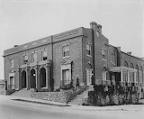 Women's Club of El Paso, Woman's Club of El Paso records