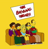 Big-bang-simpsons