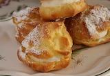 ^ Cream Puffs